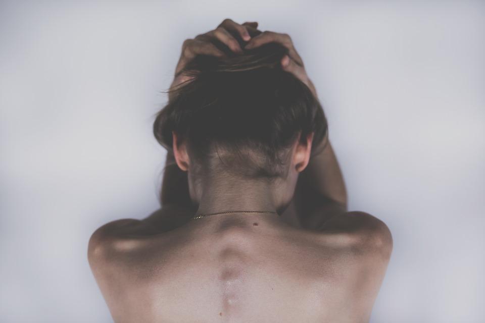 duševní hygiena a stres