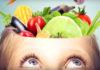 jídlo pro mozek